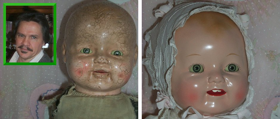 Doll Restoration Classes